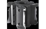 Фреза цилиндрическая, с механическим креплением ножей, для обработки погонажных изделий.