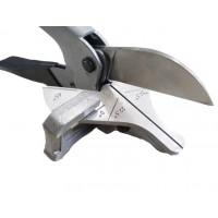 Ножницы (с ограничителями) для резки пластиковых профилей, оконных и дверных уплотнителей
