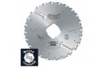 LM01 Твердосплавные дисковые пилы для многопила с малой толщиной пропила
