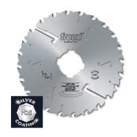 LM01 Твердосплавные дисковые пилы с малой толщиной пропила и расклинивающими ножами