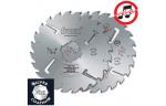 LM04 Твердосплавные дисковые пилы для многопила стандартный пропил