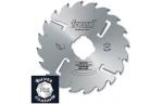 LM05 Твердосплавные дисковые пилы для продольного пиления с расклинивающими ножами