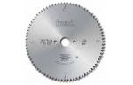 LP80M Твердосплавные дисковые пилы для цветных металлов
