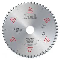 LP85M Твердосплавные дисковые пилы для пиления алюминия и алюминиевых панелей
