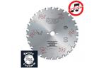 LU1C Твердосплавные дисковые пилы для массивной древесины