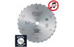 LU1F Твердосплавные дисковые пилы для массивной древесины - тонкий пропил