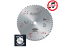 LU2E Твердосплавные дисковые пилы для экзотичной высокоабразивной древесины и панелей