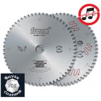 LU2F Твердосплавные дисковые пилы для деревянных панелей, композитных материалов и пластика