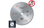 LU3A Твердосплавные дисковые пилы для ламинированных панелей без подрезки