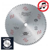 LSC Твердосплавные дисковые пилы «supercut» с переменным шагом зубьев для пильных центров