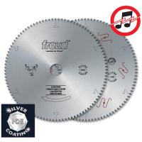 LU4B Твердосплавные дисковые пилы для пластика и плексигласа - тонкий пропил