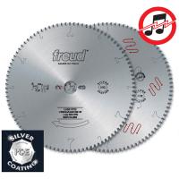LU5B Твердосплавные дисковые пилы для алюминия и ПВХ положительный угол