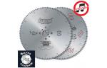 LU5D Твердосплавные дисковые пилы для алюминия и ПВХ отрицательный угол