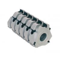 TM06M Спиральные фрезерные головы для строгальных станков со сменными ножами