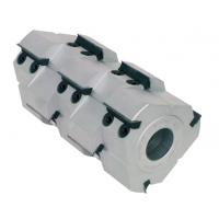TM07M Спиральные фрезерные головы для строгальных станков со сменными ножами