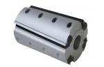 TM28M Фрезерные головы для строгальных станков с системой ISOprofil и разнонаправленными углами режущих кромок