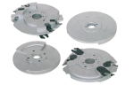 TP46MAN Комплекты многопрофильных фрезерных головок для дверей (38-40 мм)