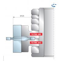 TG79MG Комплекты фрезерных головок для доски пола и паркета