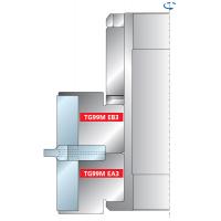 TG99MG Комплекты фрезерных головок для доски пола и паркета