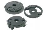 TP45M Комплекты фрезерных головок для подъемно-сдвижных дверей