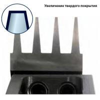 TW05M Шипорезные фрезерные головки с перезатачиваемыми сменными ножами