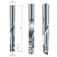TG72MD Концевые фрезы со сменными ножами и корпусом из упрочненной стали