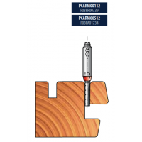 PCARM Профильные фрезы для отрезки штапика