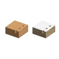PF03MD - PF03MS Монолитные твердосплавные сверла для тонких отверстий