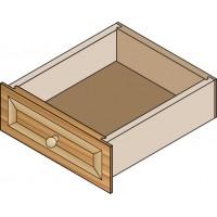 Фреза для соединения мебльных ящиков. Серия 99-