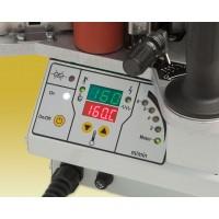 Станок кромкооблицовочный с клеевой ванной и регулировкой температуры и скорости Virutex PEB250TRC+