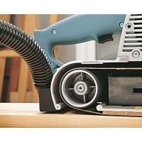 Машина шлифовальная ленточная с пылесборником Virutex LB31EA