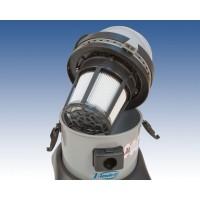 """Пылеудаляющий аппарат с фильтром класса """"M"""" Virutex ASM582T"""