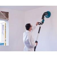 Шлифователь для стен и потолков Virutex LPC97S