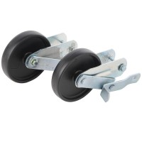 Комплект съемных колес Triton