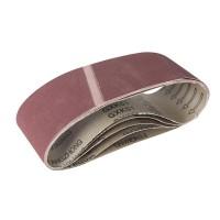 Шлифовальная лента на основе оксида алюминия (5 шт) TA S180G Triton