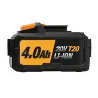 Литий-ионный аккумулятор для шуруповерта T20HCB 20V 4.0Ah Triton