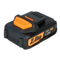 Литий-ионный аккумулятор для шуруповерта 20 В 2,0 Ач Triton