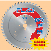 Пилы для пильных центров FLAI DPX