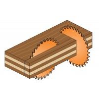Пилы строительные для ручного инструмента серии 250-251