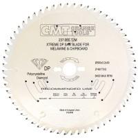 Пилы Алмазные для форматного раскроя ДСП и МДФ  XTreme