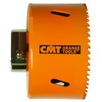 Коронки биметаллические CMT серии 551