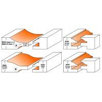 Набор фрез для создания мебели (3шт)