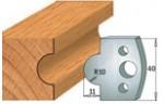 Комплекты ножей и ограничителей серии 690/691 #014