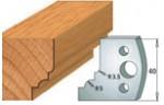 Комплекты ножей и ограничителей серии 690/691 #020