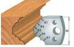 Комплекты ножей и ограничителей серии 690/691 #021