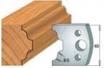 Комплекты ножей и ограничителей серии 690/691 #025