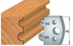 Комплекты ножей и ограничителей серии 690/691 #030