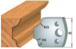 Комплекты ножей и ограничителей серии 690/691 #044
