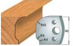 Комплекты ножей и ограничителей серии 690/691 #047