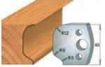 Комплекты ножей и ограничителей серии 690/691 #048